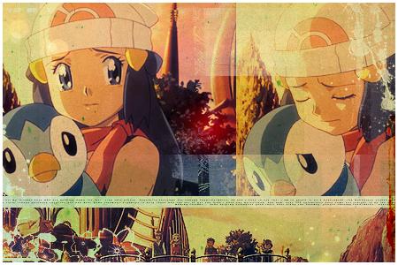 Pokemon :: Heartbroken soul :: by Shiyako