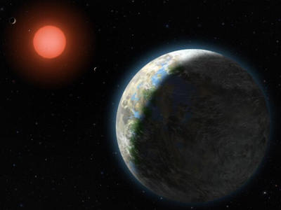Kepler 438b