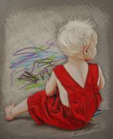 The Artist.... by RTyson