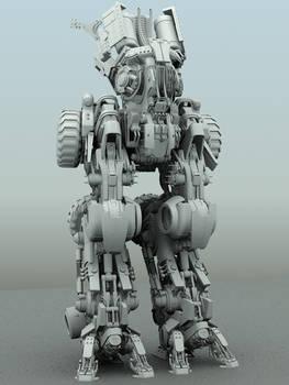 Transformers combiner wip2