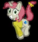 Pony trek. TOS command starfleet uniform