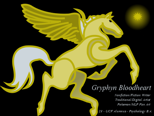 Gryphyn-Bloodheart's Profile Picture