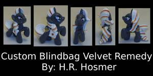 Blindbag Velvet Remedy