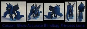 Princess Luna Blind Bag