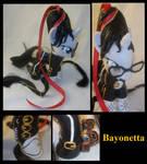 Fashion Style Bayonetta