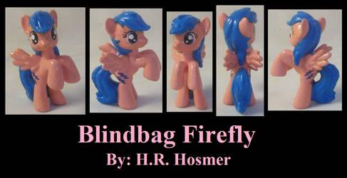 Blindbag Firefly