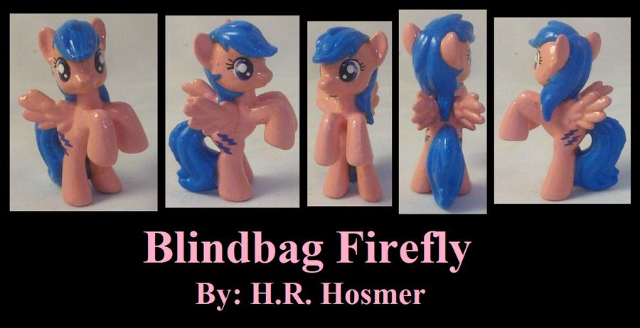 Blindbag Firefly by Gryphyn-Bloodheart