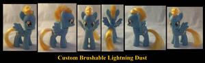 Lightning Dust Custom