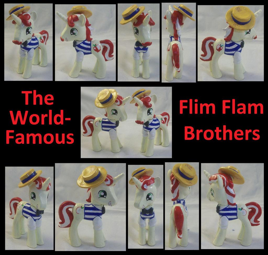 Flim Flam Brothers