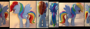 Design-A-Pony Rainbow Dash