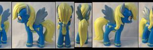 Design-A-Pony Wonderbolts Derpy