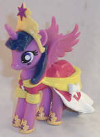 Princess Twilight Sparkle Coronation Dress 3 by Gryphyn-Bloodheart