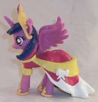 Princess Twilight Sparkle Coronation Dress 4 by Gryphyn-Bloodheart