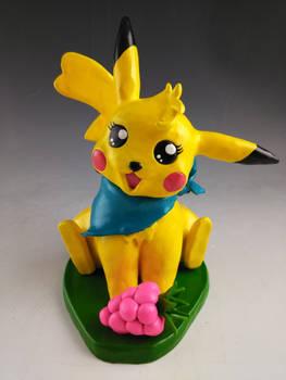Go Pikachu!