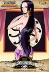 One Piece - Boa Hancock