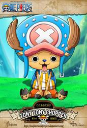 One Piece - Tony Tony Chopper