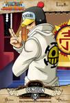 One Piece - Penguin