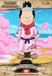 One Piece - Momonosuke