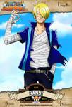 One Piece - Sanji