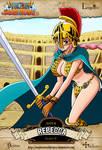 One Piece - Rebecca