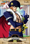 One Piece - X Drake