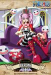 One Piece - Perona