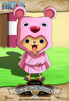 One Piece - Tony Tony Chopper
