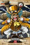 One Piece - Lindbergh