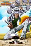 One Piece - Gin