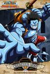 One Piece - Nightmare Luffy