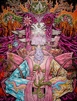 Mothera by phayce
