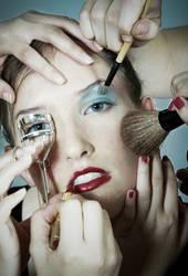 Make Up: 3 by Iznanka