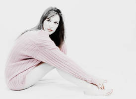 Comfort by Iznanka