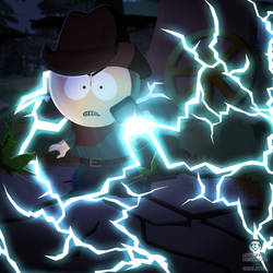 South Park - PhoneDestroyer!
