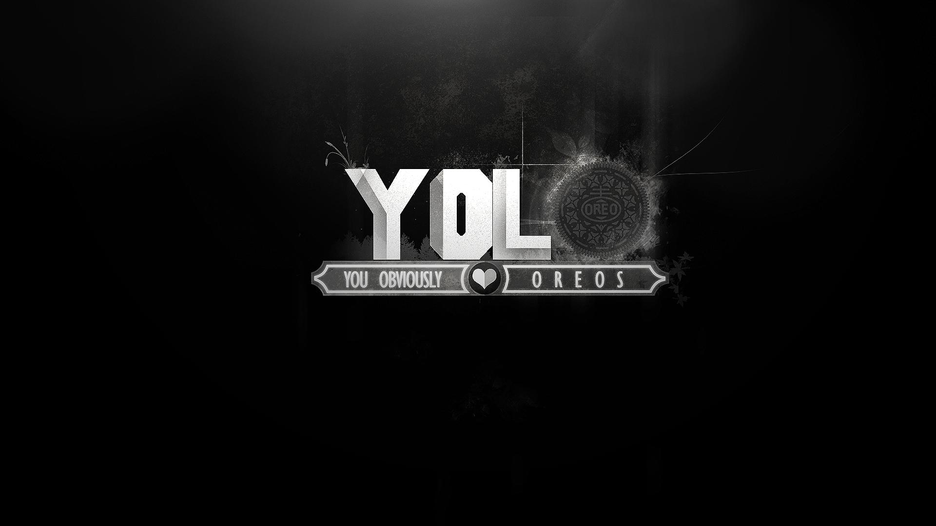 YOLO by MrP3pC on DeviantArt