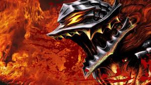 Berserker Armor [Berserk]