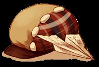 stray letter by Fenori