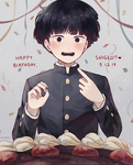 HAPPY MOBIRTHDAY