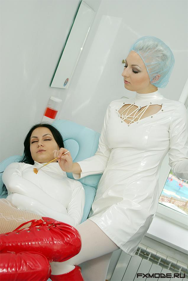 fetish clinic videos