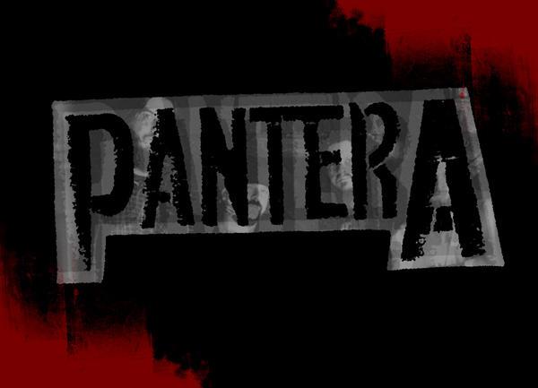 Pantera Wallpaper By Milky0303