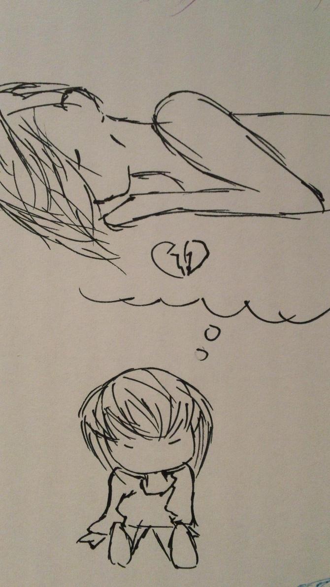 Quick Sketch(1) by HaroliRuko