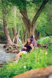 Lauren-Josh-Engagement-Session 0017 by GothicAmethyst