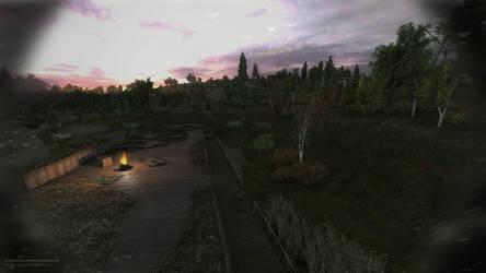 S.T.A.L.K.E.R.  Call of Pripyat 01.05.2017 19 30 1