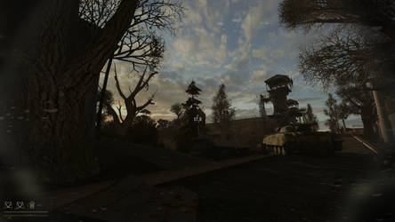 S.T.A.L.K.E.R.  Call of Pripyat 05.05.2017 21 12 4