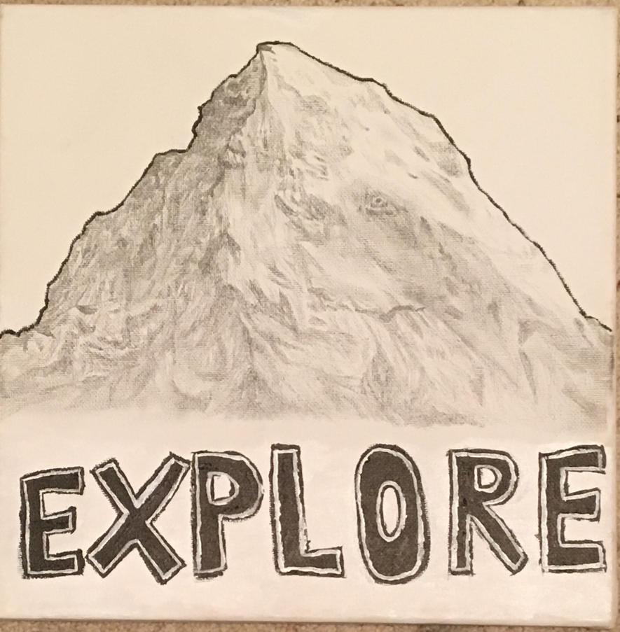 Explore by paintedinblackwhite