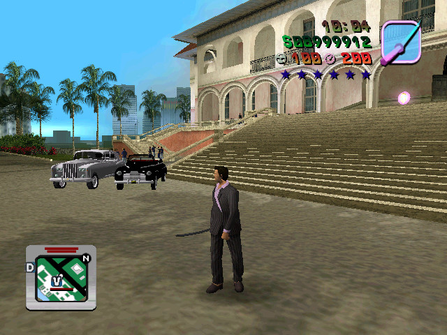 all about gta vice city