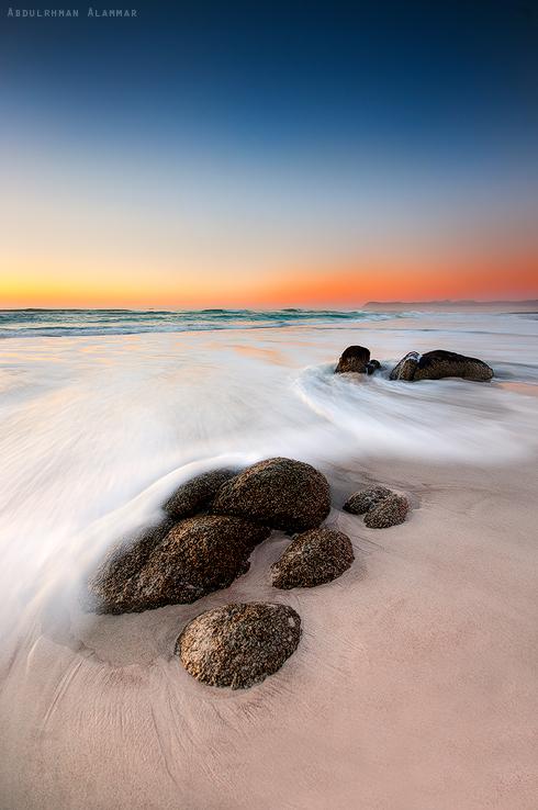 Friendly Beaches by AL-AMMAR