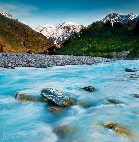 NZ IIII by AL-AMMAR