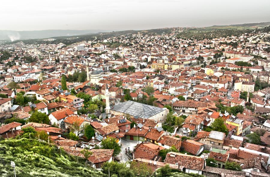 Kastamonu - Turkey by furkanzararsiz on deviantART
