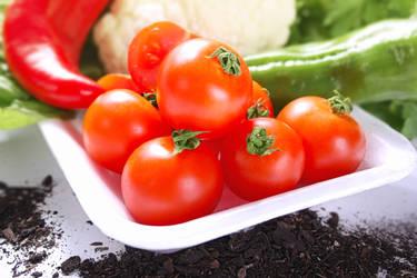 Vegetables by furkanzararsiz
